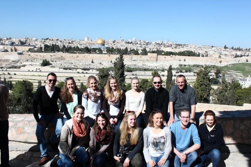 Israel2014_Titel